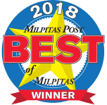 Best of Milpitas 2018