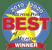 Best of Milpitas 2010 - 2020