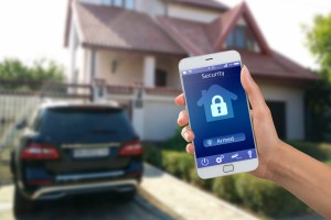 US Smart Home Security Users