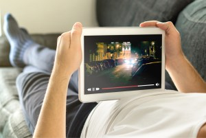 Devices Millennials Use to Watch Digital Content