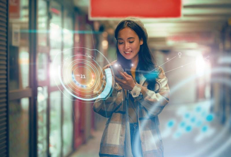 Millennials & Gen Z Will Drive 5G Growth