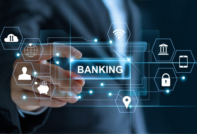 Banks Invest in Technology to Remain Competitive