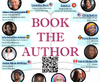 Book The Author