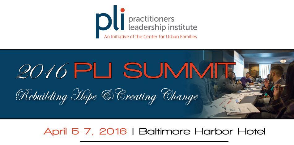 2016 PLI Summit