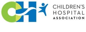 childrens hospital association logo