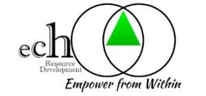 Echo Resource Development