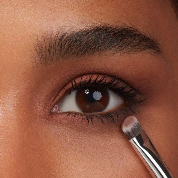 Image result for Smudged mascara