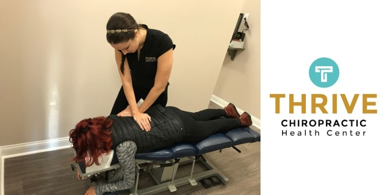 5 Ways Your Chiropractor Can Help Heal You
