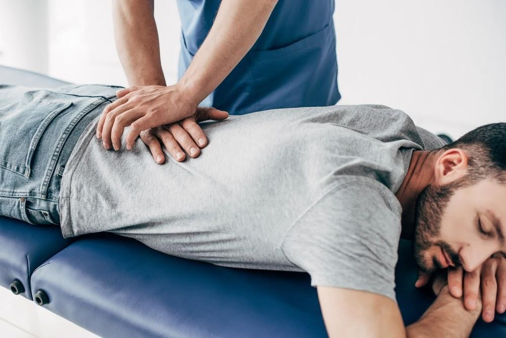 Common Causes Of Back Pain & How Its Treated