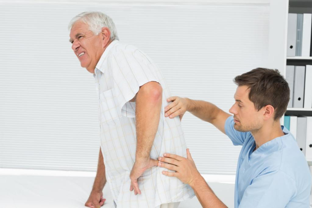 benefits of chiropractic care for senior citizens