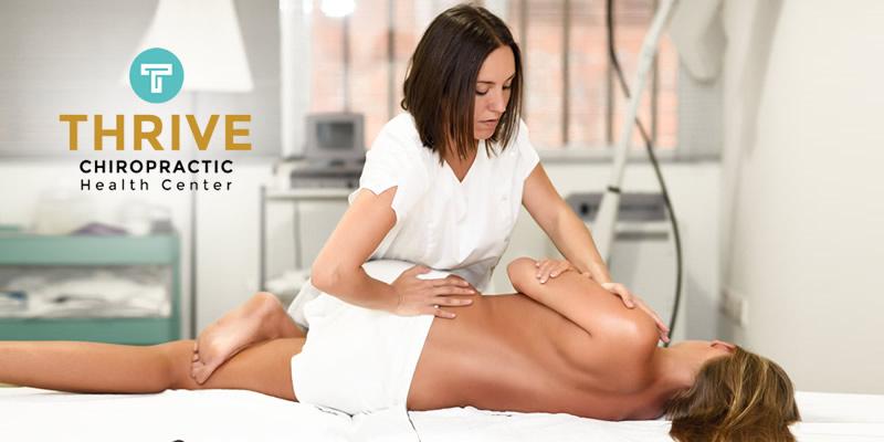 5 Benefits Of Regular Chiropractic Care