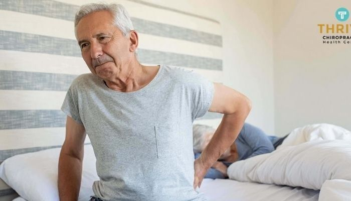 How Can Chiropractic Care Benefit Senior Citizens