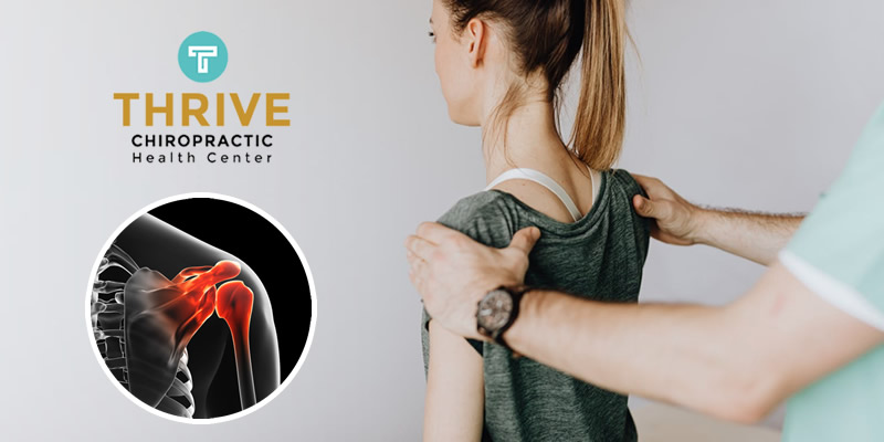 How Chiropractic Care Can Relieve Shoulder Pain