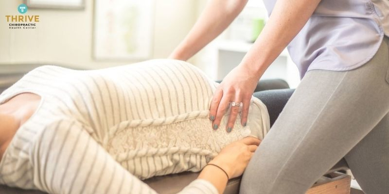 Is It Safe For Pregnant Women To Be Adjusted