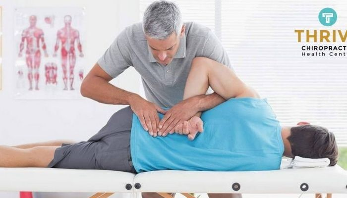 Top Reasons People Go To The Chiropractor
