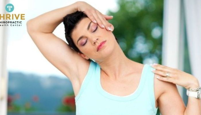 Best Home Exercises For Neck Pain