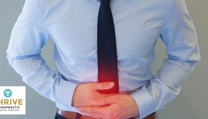 Can Chiropractic Treatments Ease Digestive Disorders