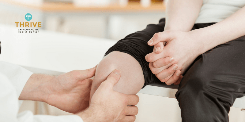 Chiropractic Soft Tissues Therapy