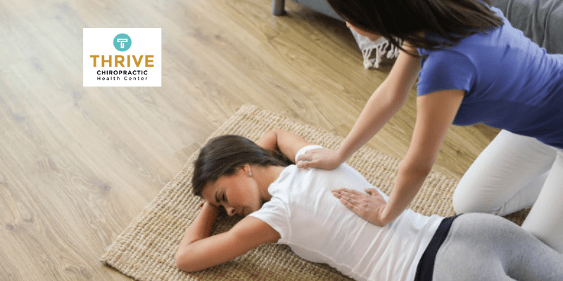 Get Your Back Pain Treated