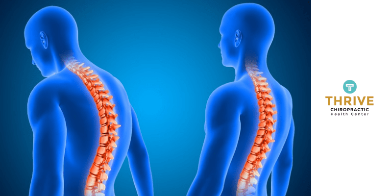 Realignment of the spine
