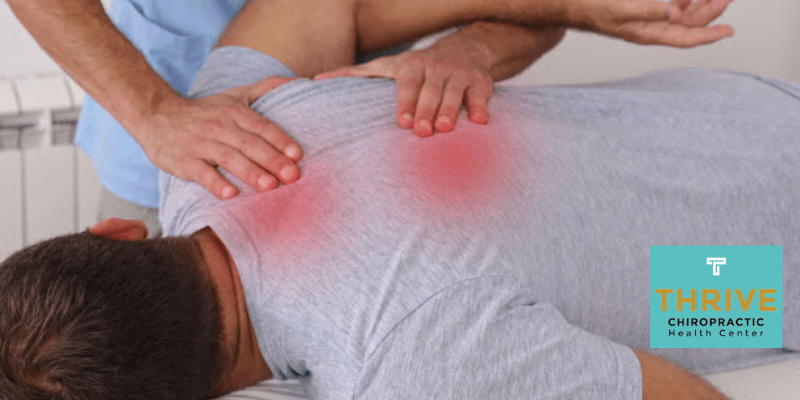 Chiropractic Therapy - Trigger Point Therapy