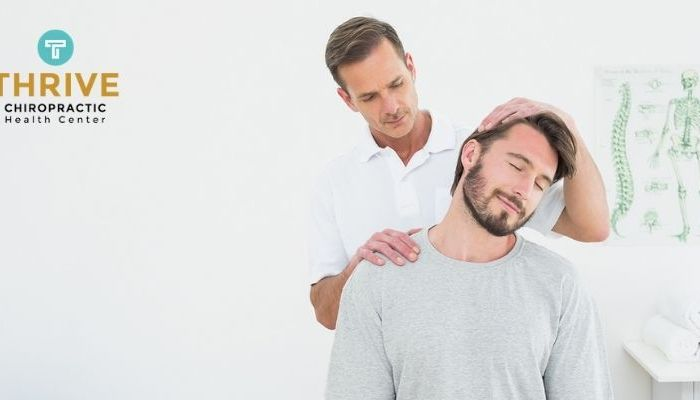 Did You Know Chiropractic Treatment Can Help With Headaches_