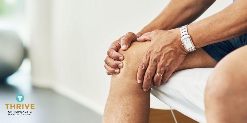 Chiropractic treat Arthritis