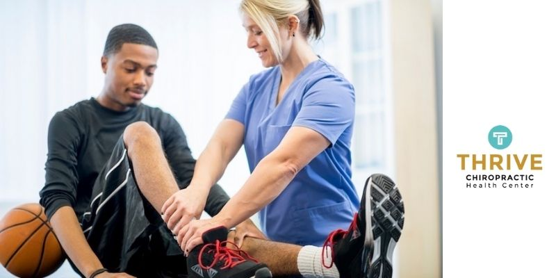 Chiropractic Care Helps Athletes