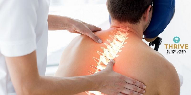 Treat Spine Injuries With Chiropractic Care