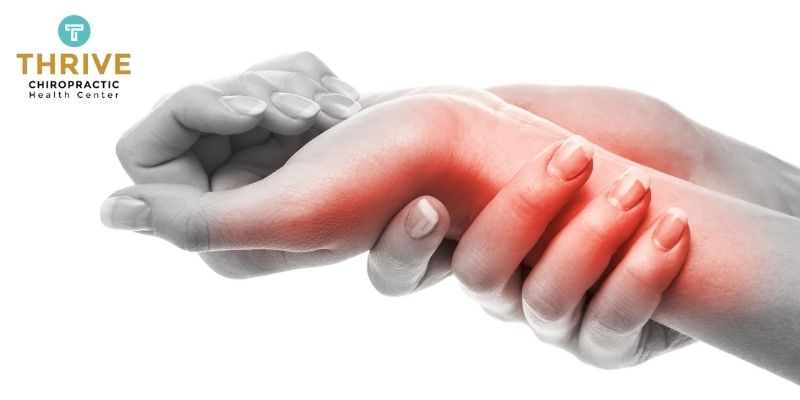 chiropractic treatment for wrist