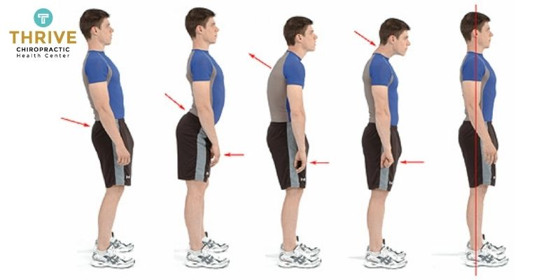 Chiropractic improve body balancing