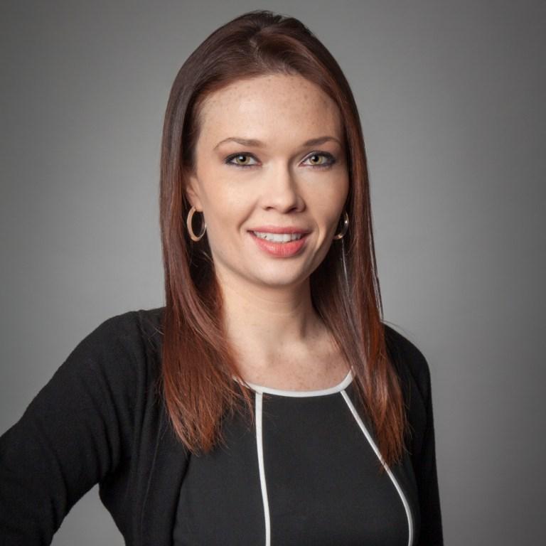 Laura DiBenedetto, Author of The Six Habits