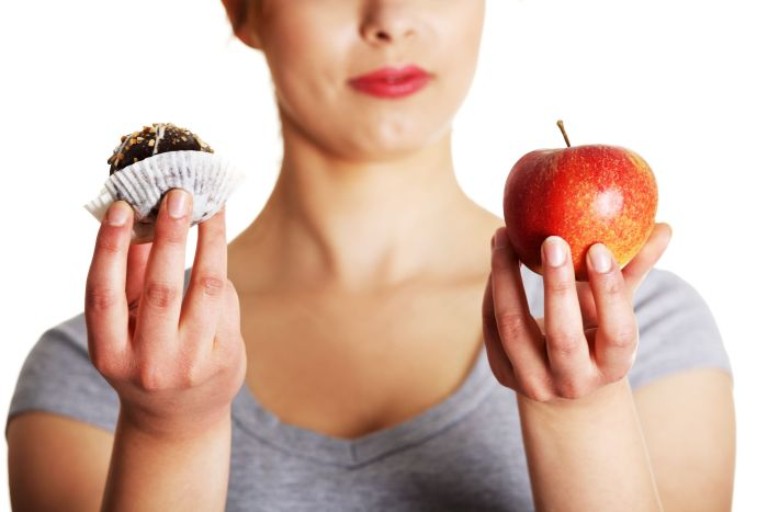 how to stop your cravings