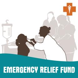 Emergency Relief Fund Madagascar