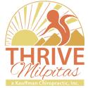 Thrive logo image.  Mui headshot is not available.