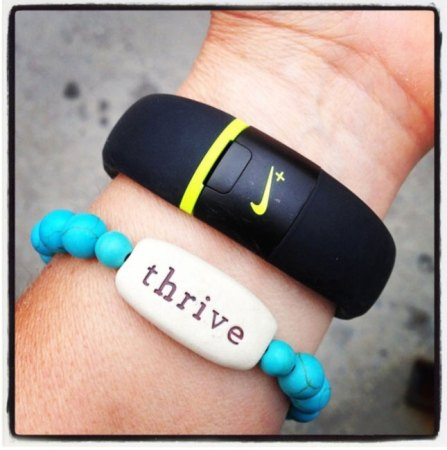 Thrive in 2016