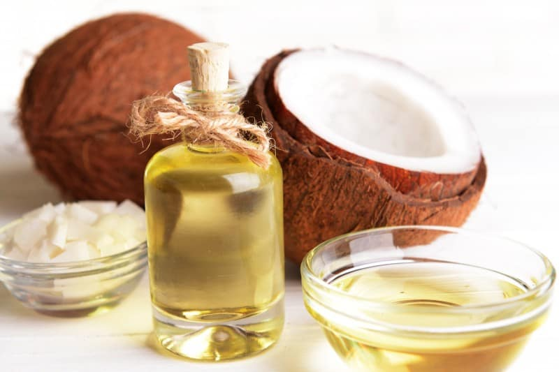 coconut oil may accelerate fat loss