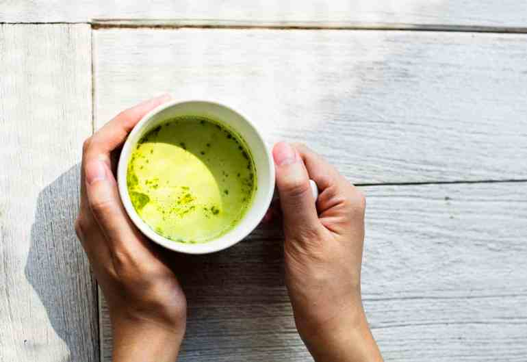 benefits of green tea explained on thrivengr