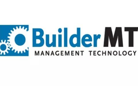 BuilderMT Workflow Management Software
