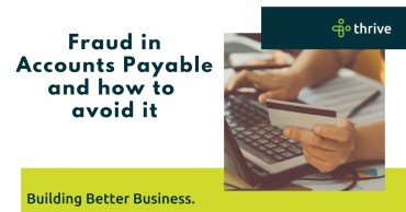 Practical ways Sage CRE can help prevent AP fraud