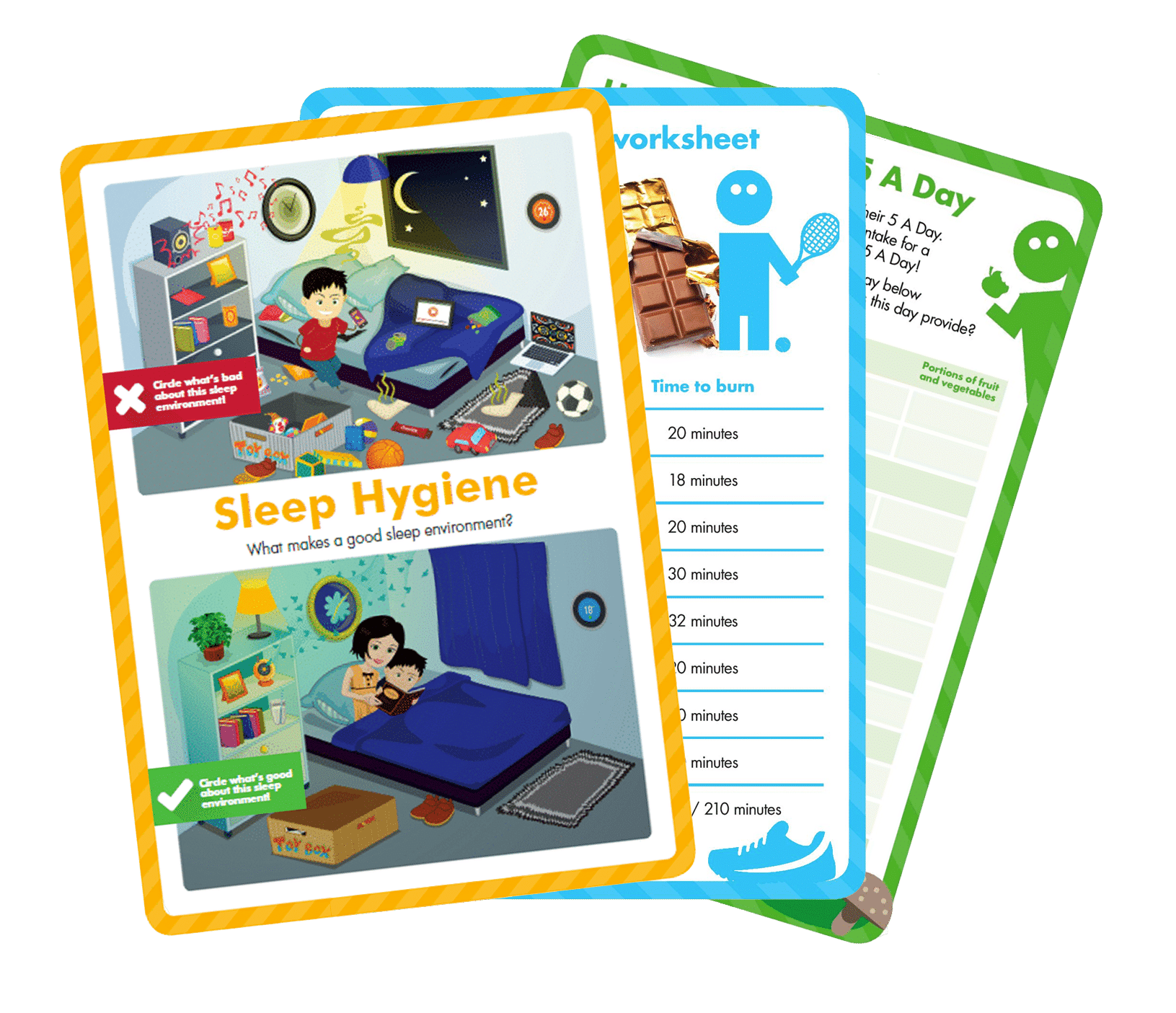 Free Phse Aligned Teaching Resources