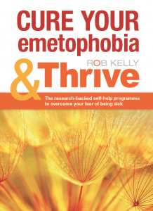cure for emetophobia