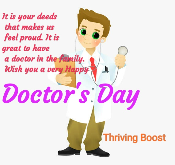 Doctor's day 1july