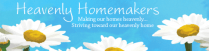 heavenly homemaker logo