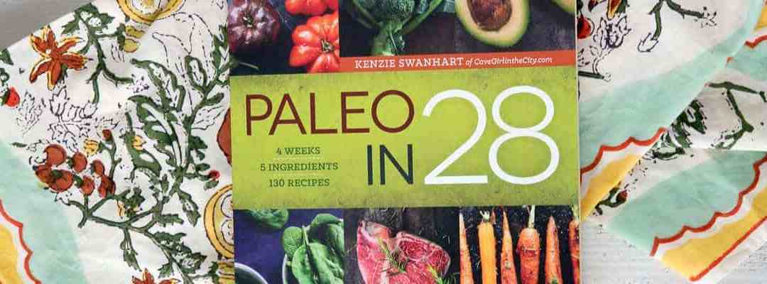 Book Review: Paleo in 28