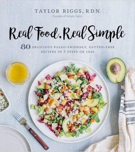 Real Food, Real Simple