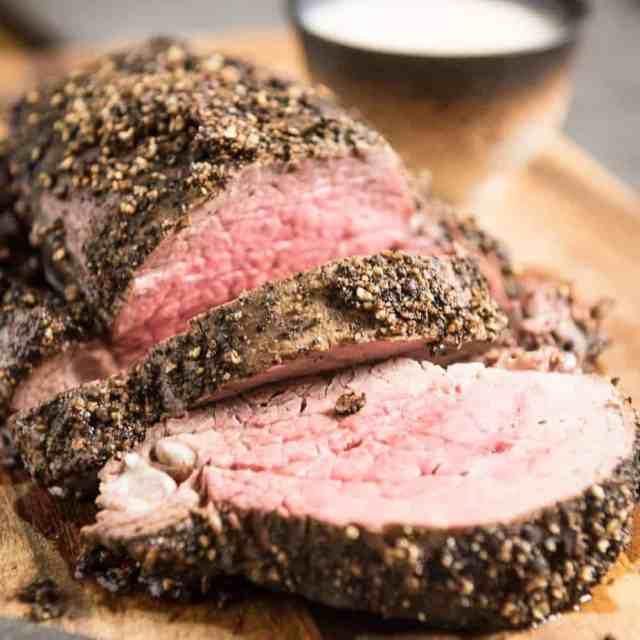 beef tenderloin cooking instructions