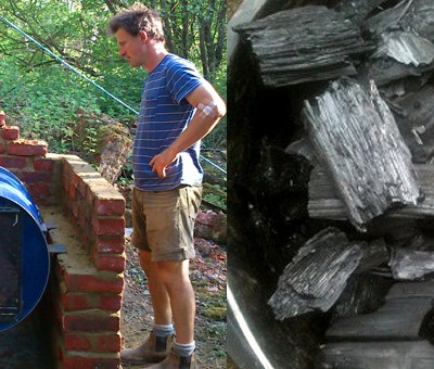 Biochar: low tech gift from past to future