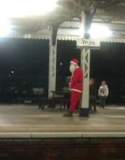 santa station 2