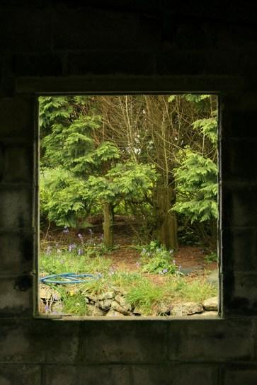 block window
